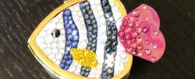 fish pill box