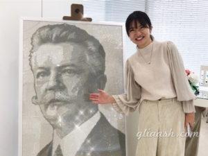 スワロフスキージャパン様にて星野先生