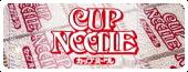 CUP NOODLE日清カップヌードル